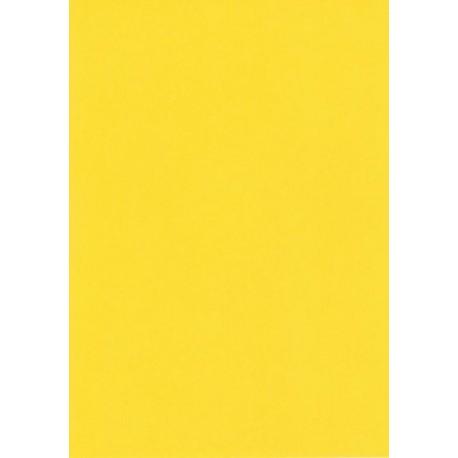 A5 karton Guldgul