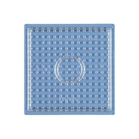 Hama maxi perleplade firkant 16x16 cm