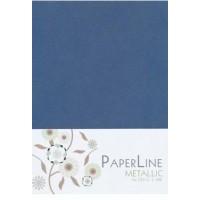 Paperline metallic karton